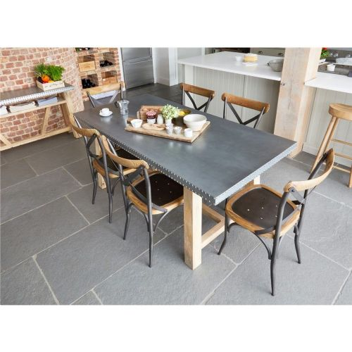 Kuba Large Dining Table